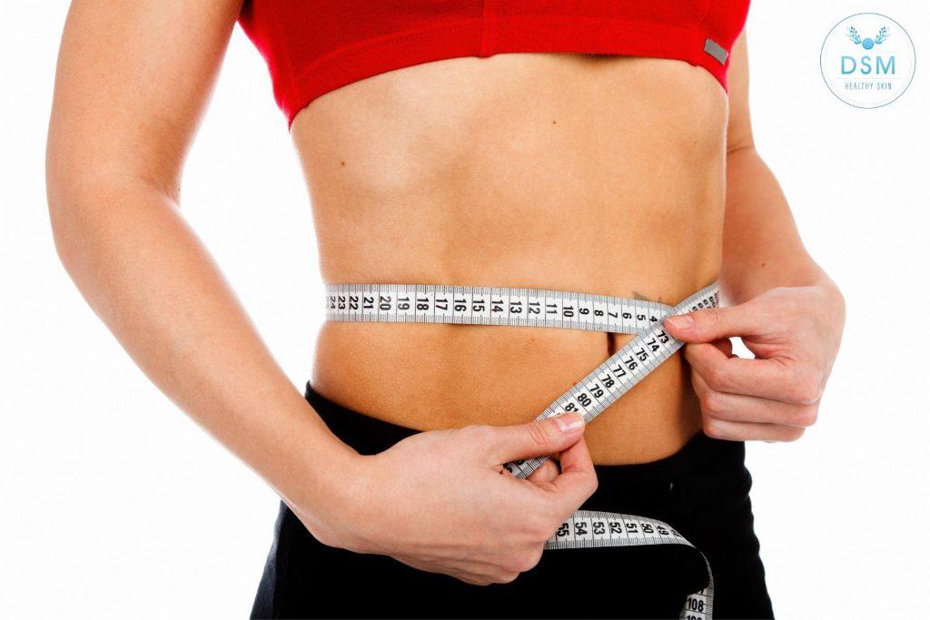 Does EMSculpt improve metabolism? - dsmhealthyskin.com