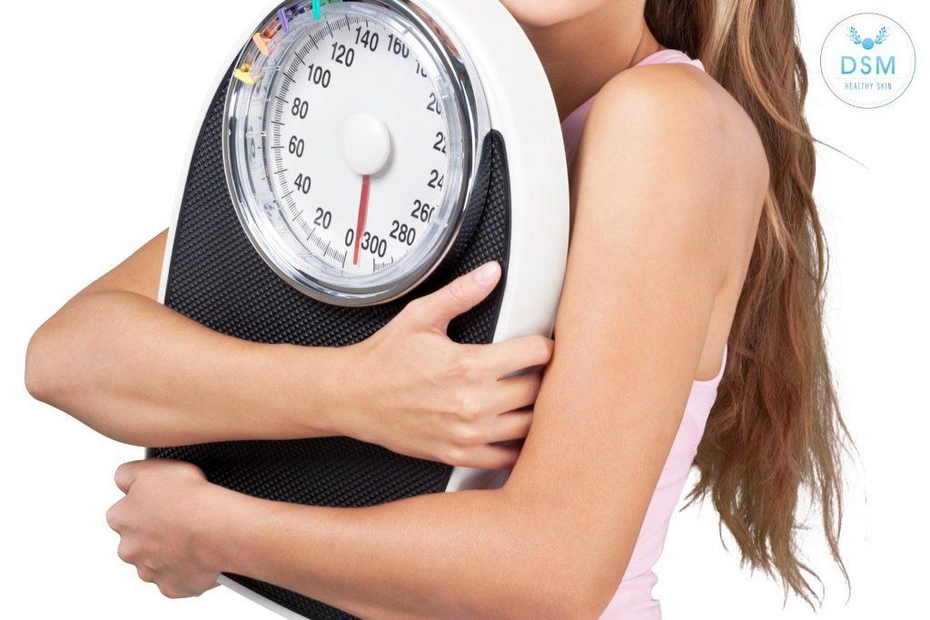 Does Emsculpt create bloating? - DSM Healthy Skin