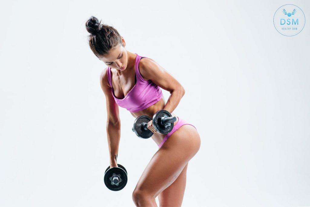 Does Emsculpt eliminate cellulite? - dsmhealthyskin.com