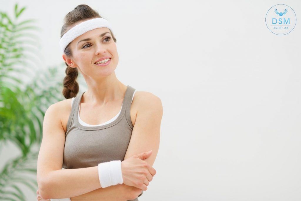 Does cool tone tighten up skin? - dsmhealthyskin.com