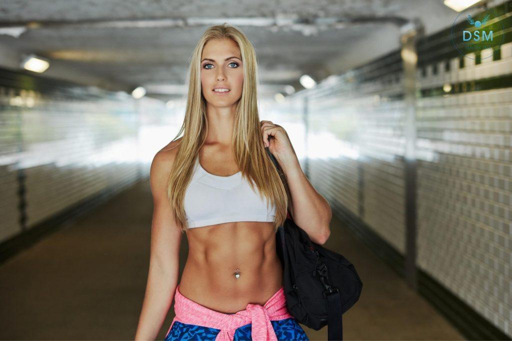 How do I eliminate entraped fat? - DSM Healthy Skin