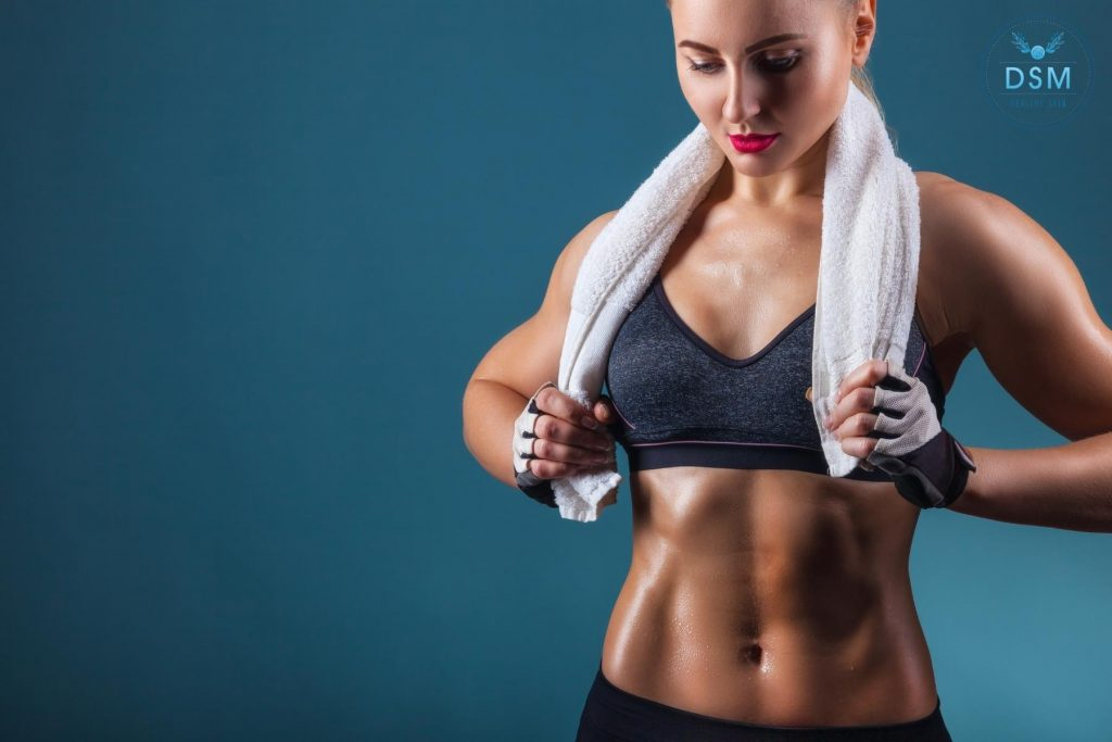 How do you get rid of lower belly pooch? - dsmhealthyskin.com