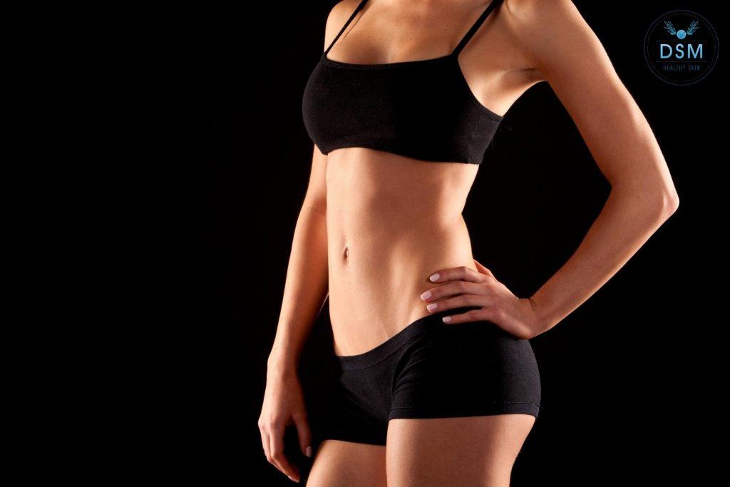 How does Emsculpt decrease fat? - DSM Healthy Skin