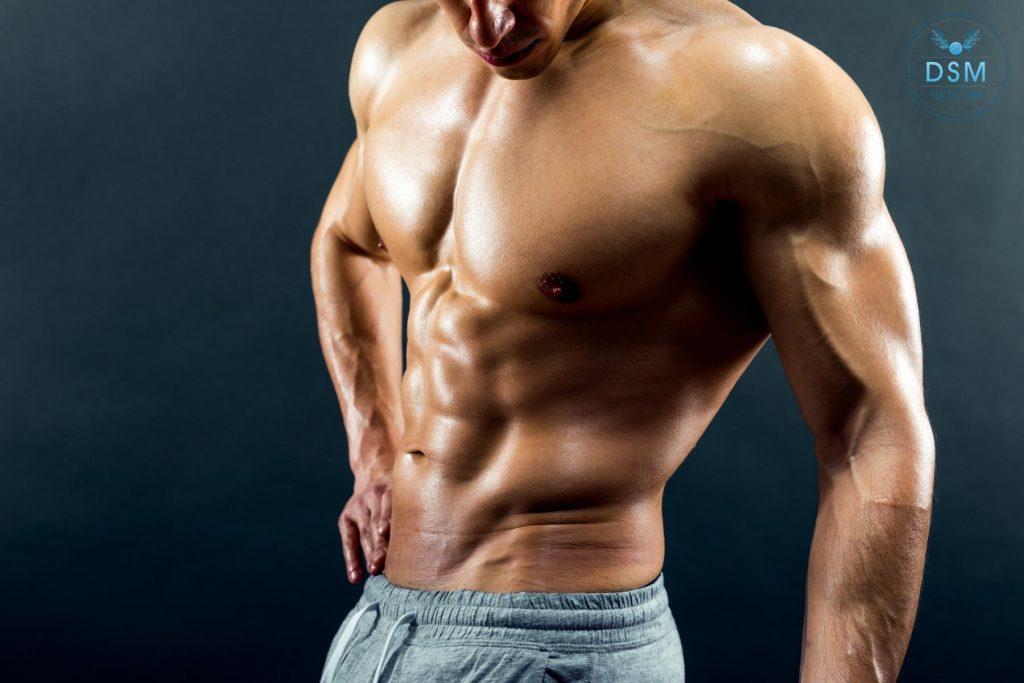 Is Emsculpt weight loss permanent?